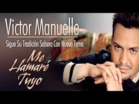 Me Llamare Tuyo - Víctor Manuelle (( Audio Full ))