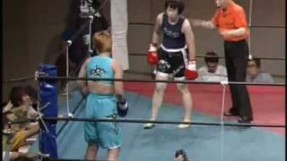 Boxing from Japan 5 - Female Boxing http://femalefightingdvds.com