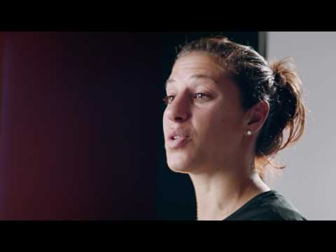 Johnson & Johnson, DoSomething.org and Charity Miles Join Forces with the USO and World Cup Champion Carli Lloyd to Connect Service Members to Family, Home and Country