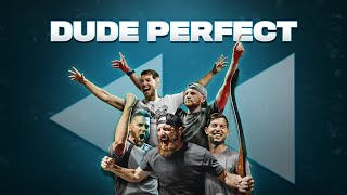 YouTube Rewind 2019: Dude Perfect Edition   #YouTubeRewind