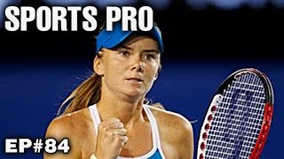 Daniela Hantuchová | Tennis Player | Sports Pro | Episode 84