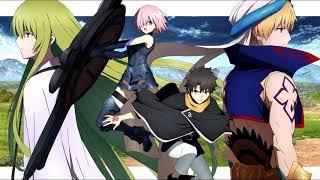 Fate/Grand Order: Zettai Majuu Sensen Babylonia OST Vol. 1