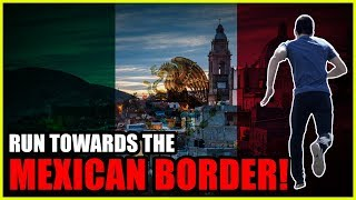 Why Are Americans Fleeing To Mexico For MORE FREEDOM?