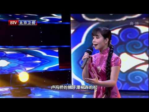 王二妮《故乡是北京》