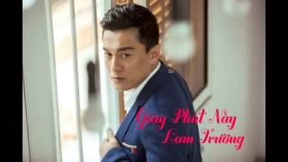 [Audio] 7. Giây Phút Này   Lam Trường - Minh Thư