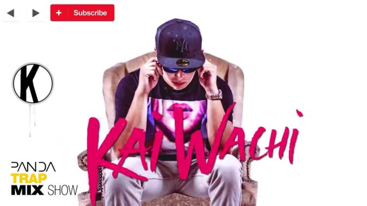 #3 - Kai Wachi Trap Mix