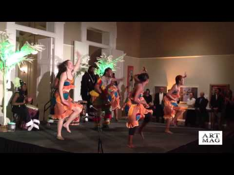 Habanero Rhythm at the Gibbes Museum