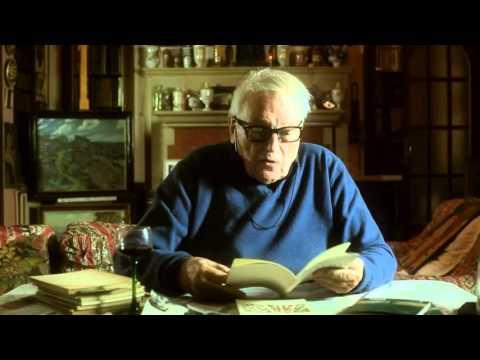 "Conversa amb Francesc Garriga. 07. Poema ""a manera de pròleg o d'epíleg..."""