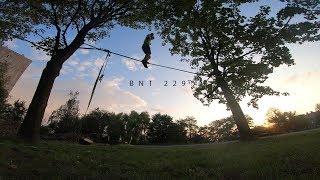 BNT 229 Trening równowagi