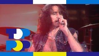 AC/DC - Girls Got Rhythm (1979) • TopPop