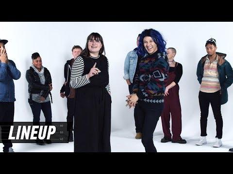 Guess Who Does Drag (Arizona) | Lineup | Cut