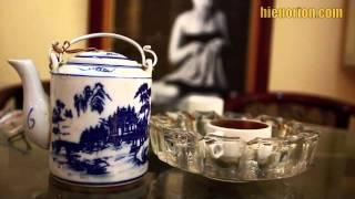 Nhật ký Hà Nội [5] - Cafe Hoa Giấy - [hieuorion.com]