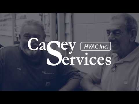 A Culture of Quality - Casey Services Brand Video