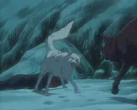 Baixar Wolf's Rain - Sonata Arctica - Wolf And Raven