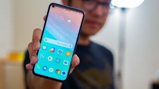 Honor View 20 Review: A (great) look forward