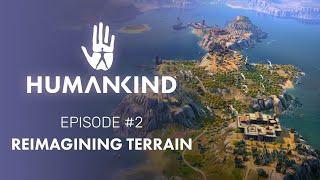 Reimagining Terrain preview image