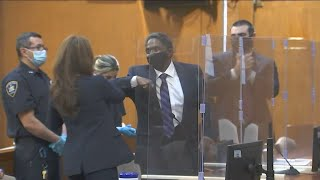 Man exonerated from murder after spending 25 years in prison