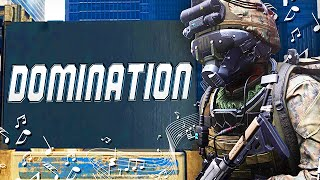 """""""Domination"""" - A Call of Duty Advanced Warfare Song! (Song/Rap)"""