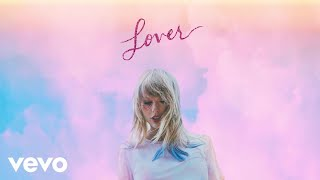 Taylor Swift - Death By A Thousand Cuts (Official Audio)