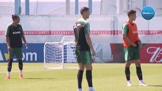 كأس العالم 2018: منتخب البرتغال يتدرّب برفقة رونالدو قبل موقعة إيران ...