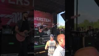 Warped Tour 2017 Silverstein Smile In Your Sleep