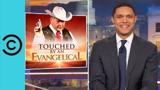 """Roy Moore Would Never Date A Girl Without """"The Permission Of Her Mother"""" 