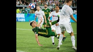 Seattle Sounders FC 1-2 Portland Timbers | MLS 2019 Match Highlights