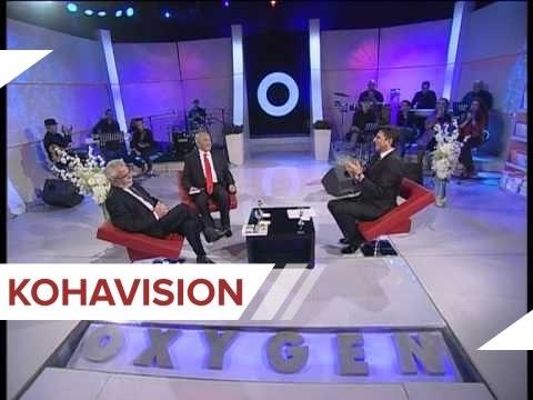 01 - OXYGEN 09 11 2012 PJESA 1   Hadi dhe Jahja Shehu