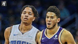 Phoenix Suns vs Orlando Magic - Full Game Highlights | December 4, 2019 | 2019-20 NBA Season