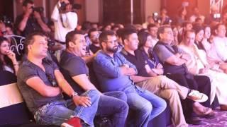 Behind the scenes | Hero Music Concert with Salman Khan