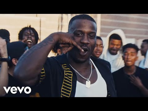 Jay Rock - Wow Freestyle ft. Kendrick Lamar