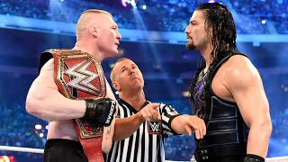 Ranking EVERY WrestleMania Main Event From Worst To Best
