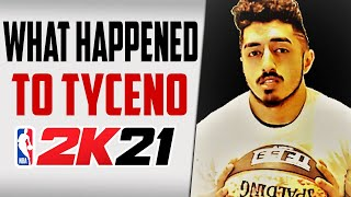 What Happened to Tyceno? NBA 2K Wager King
