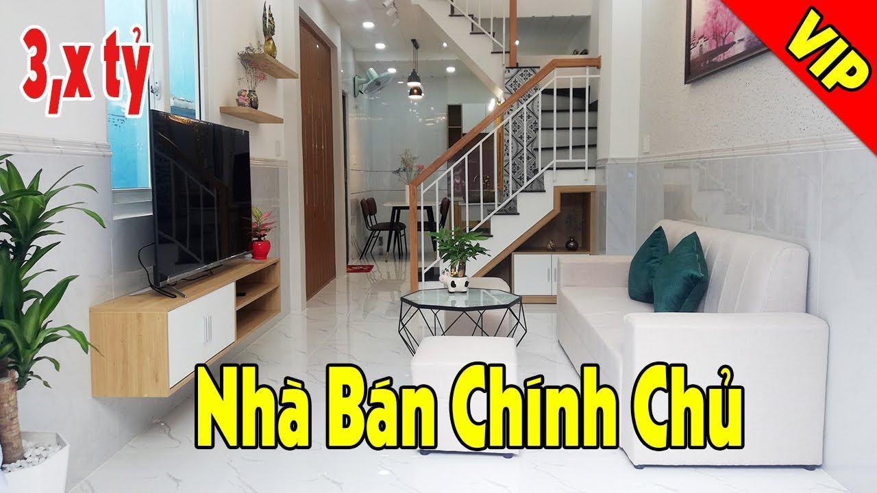 Chính chủ cần bán nhanh nhà phố đẹp đường Cống Lở, phường 15, quận Tân Bình giá chỉ có 3,88 tỷ video