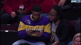 Stefon Diggs TD Best Fan Reactions Compilation- Minnesota Vikings vs New Orleans Saints 2018