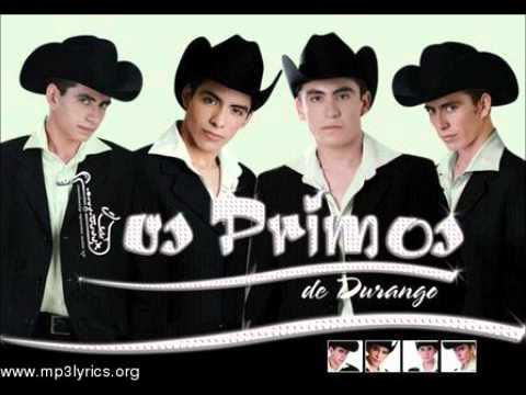Tal vez - Los Primos de Durango