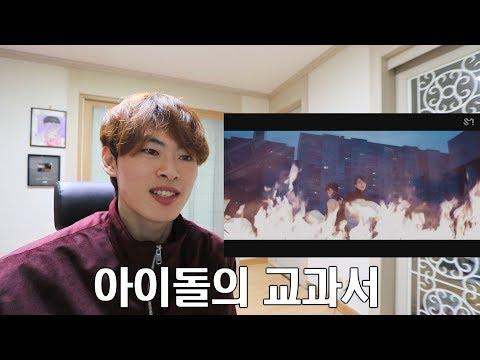 (ENG SUB)I can't hear these wonderful songs alone! NCT U - BOSS MV reaction [GoToe REACTION]