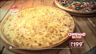 Pizza Hut - Vrindavan Cut, Raya