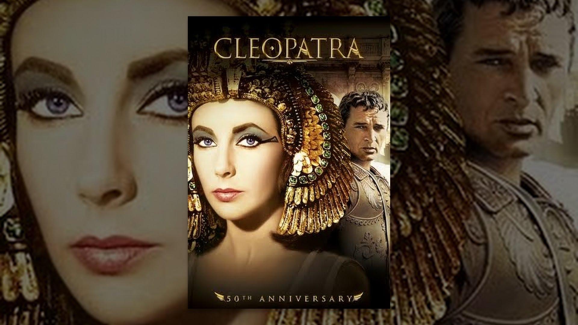 Cleopatra Video