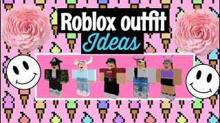 10 GIRLS ROBLOX OUTFIT IDEAS 2017