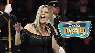 FERGIE NATIONAL ANTHEM AND OTHER TERRIBLE PERFORMANCES