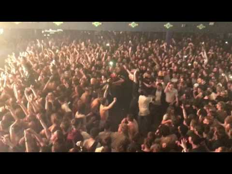 Charlemagne - Blossoms live @ O2 Academy Birmingham