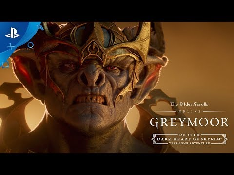 Greymoor launch trailer