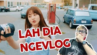 TWICE 'LIKEY' MV REACTION  LANGSUNG SEMBUH SAKIT GIGI GUA..