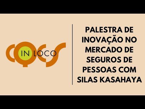 Imagem post: Palestra de inovação no mercado de Seguros de pessoas com Silas Kasahaya