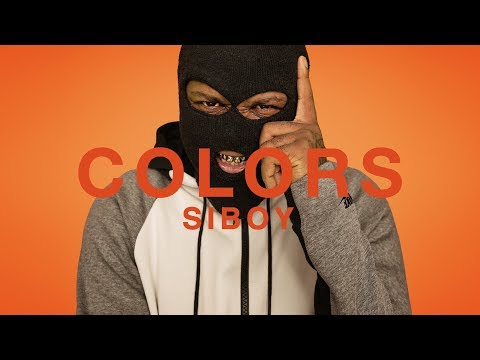 Siboy - Au Revoir Merci | A COLORS SHOW