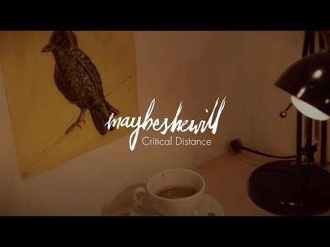 Maybeshewill - Critical Distance