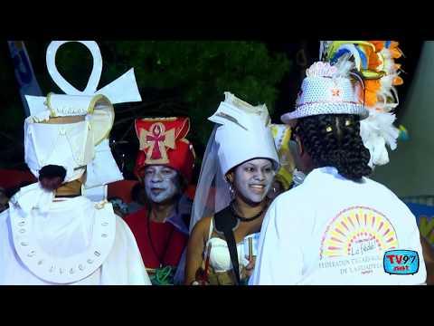 Parade du Lundi Gras 2020 en Guadeloupe / Le film