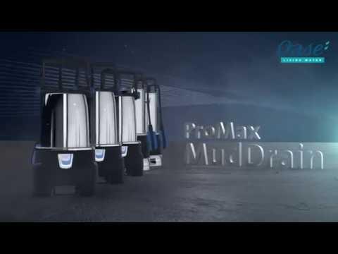 Oase ProMax MudDrain 7000 Drainage Pump
