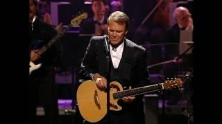 Glen Campbell - William Tell Overture (smokin' instrumental)